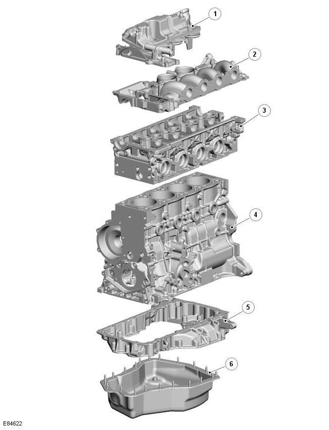 двигателя (Фрилендер 2)