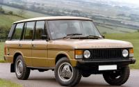 Range Rover 1981 5-дверный
