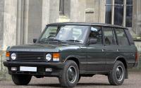 Range Rover 1986 года