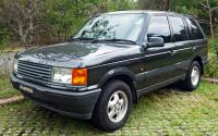 Range Rover 1995 года