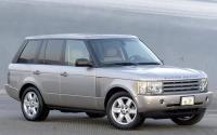 Range Rover 2003 года