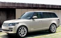 Range Rover 2013 года